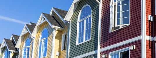 Vinyl Siding Installation in Houston