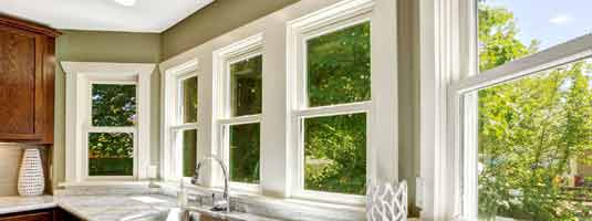 Energy Efficient Windows in Houston